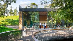 Museu da História da Jardinagem / Stonewood Design