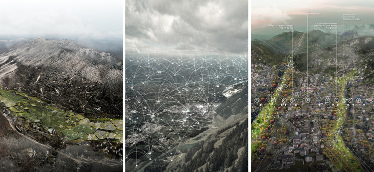 Los Angeles, Wildfires and Adaptive Design: Greg Kochanowski on Creating New Futures, Courtesy of Greg Kochanowski, GGA