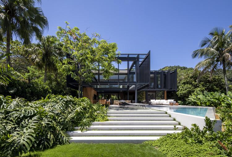 JSL House / Bernardes Arquitetura, © Maíra Acayaba