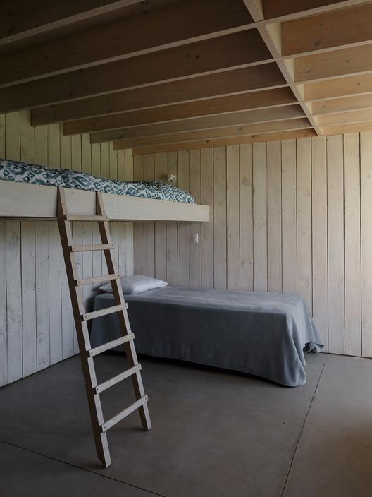 Camarotes integrados a la arquitectura: Materiales y consejos de diseño, Casa CML / Ricardo Torrejón + Arturo Chadwick. Image © Felipe Fontecilla