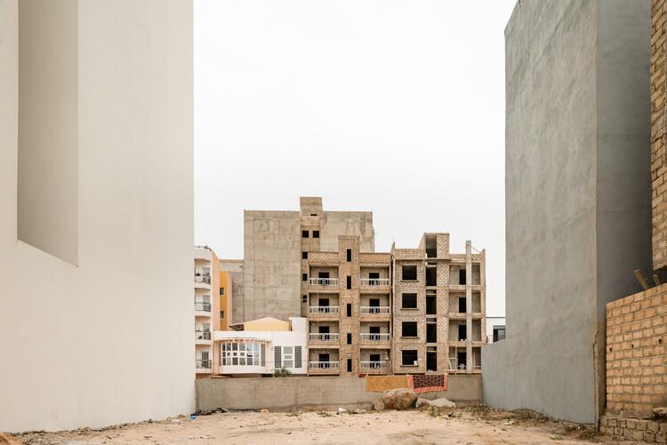 As melhores fotografias de arquitetura enviadas por nossos leitores em 2021, Cidade de Dakar. Foto © Andrea Ceriani