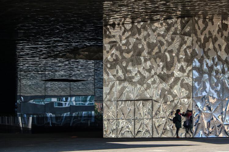 Museu Blau / Herzog & de Meuron.  Barcelona, Spain.  Photo © Marcelo Marçal