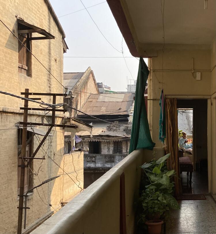 Dahod, Gujarat.  Photo © Ira Gosalia