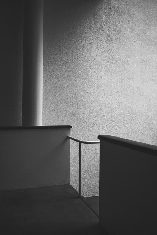 Maison Curutchet / Le Corbusier.  La Plata, Argentina.  Photo © Nicolás Suárez