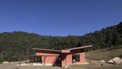 Casa Mantiqueira / ARKITITO Arquitetura