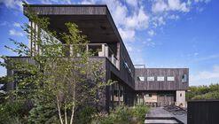 Juniper House Fire Island / Paul Coughlin Annie Scheel Architects