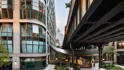 Edificio Lantern House / Heatherwick Studio