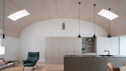 Kozina House / Atelier 111 Architekti