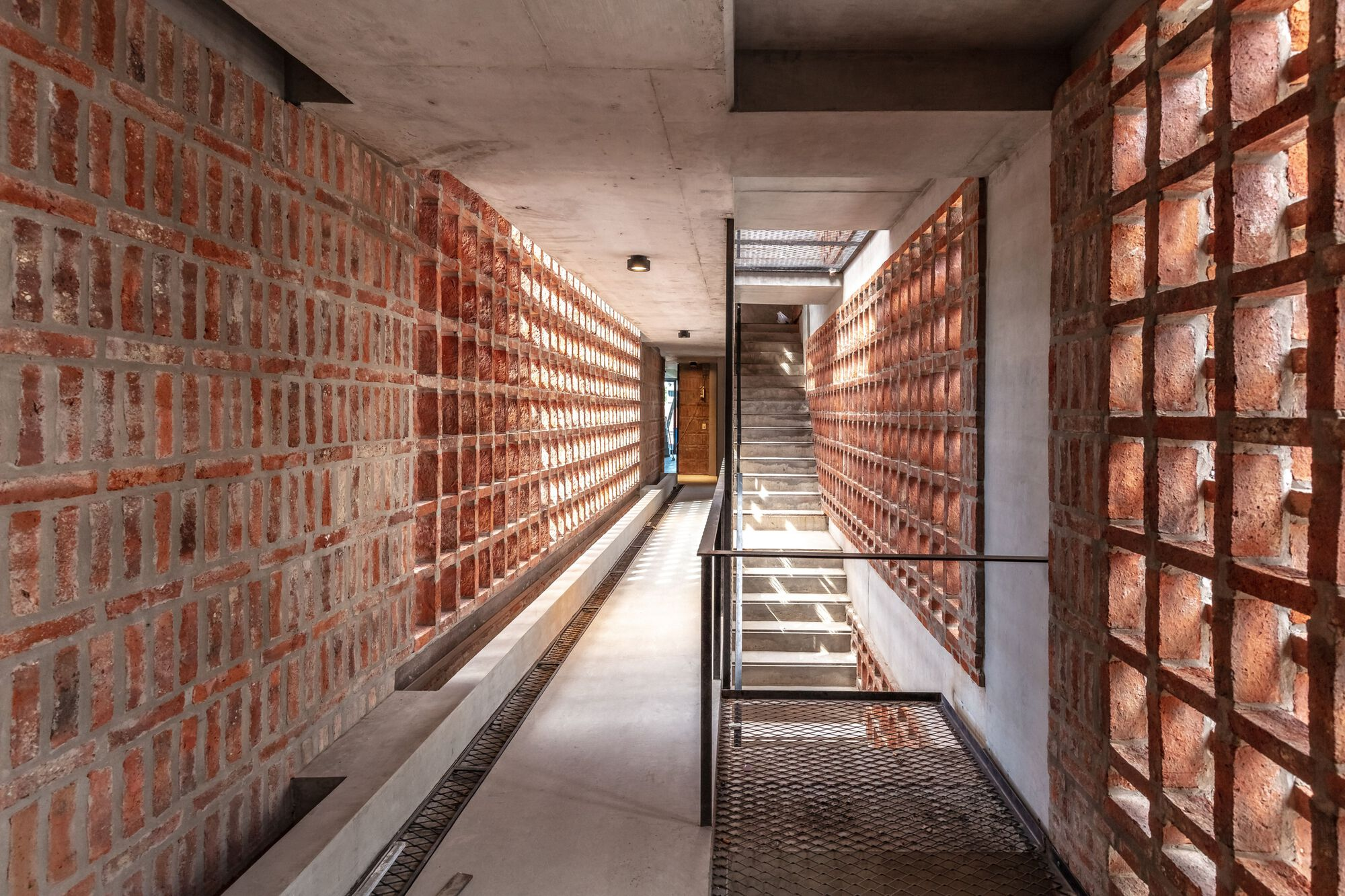 YPY 1731 Housing / Arqtipo + Paola Castelnuovo