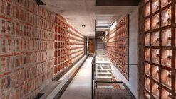 Edifício residencial YPY 1731  / Arqtipo + Paola Castelnuovo