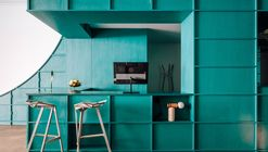 Loja Banema / Campos Costa Arquitetos