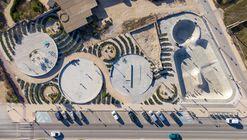 Usos deportivos en Sant Francesc Xavier / MCEA | Arquitectura