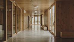 Centro Diurno para Tratamento de Alzheimer / GCA Architects