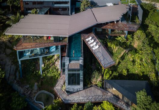 Kelapa House / Architects 49 (Phuket) Limited