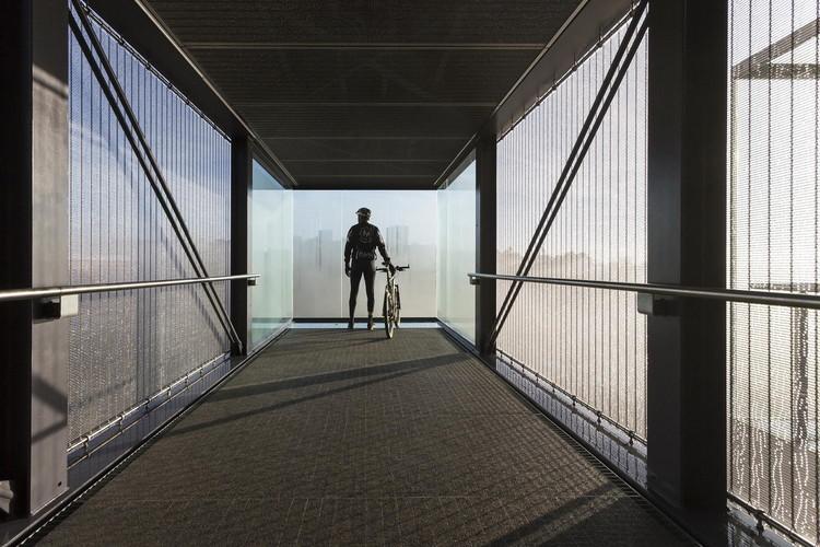 Pfaffenthal / STEINMETZDEMEYER lift.  Imagen © Boshua - Bohumil Kostohryz