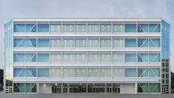 Roche Multifunctional Workspace Building  / Christ & Gantenbein