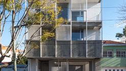 Casas Boulevard / Paralelo Colectivo