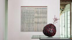 browngrotta arts presents  Japandi: shared aesthetics and influences