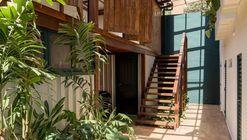 Casa Sagarana / Estudio Pedro Haruf + Cristiane Salles Arquitetura & Design
