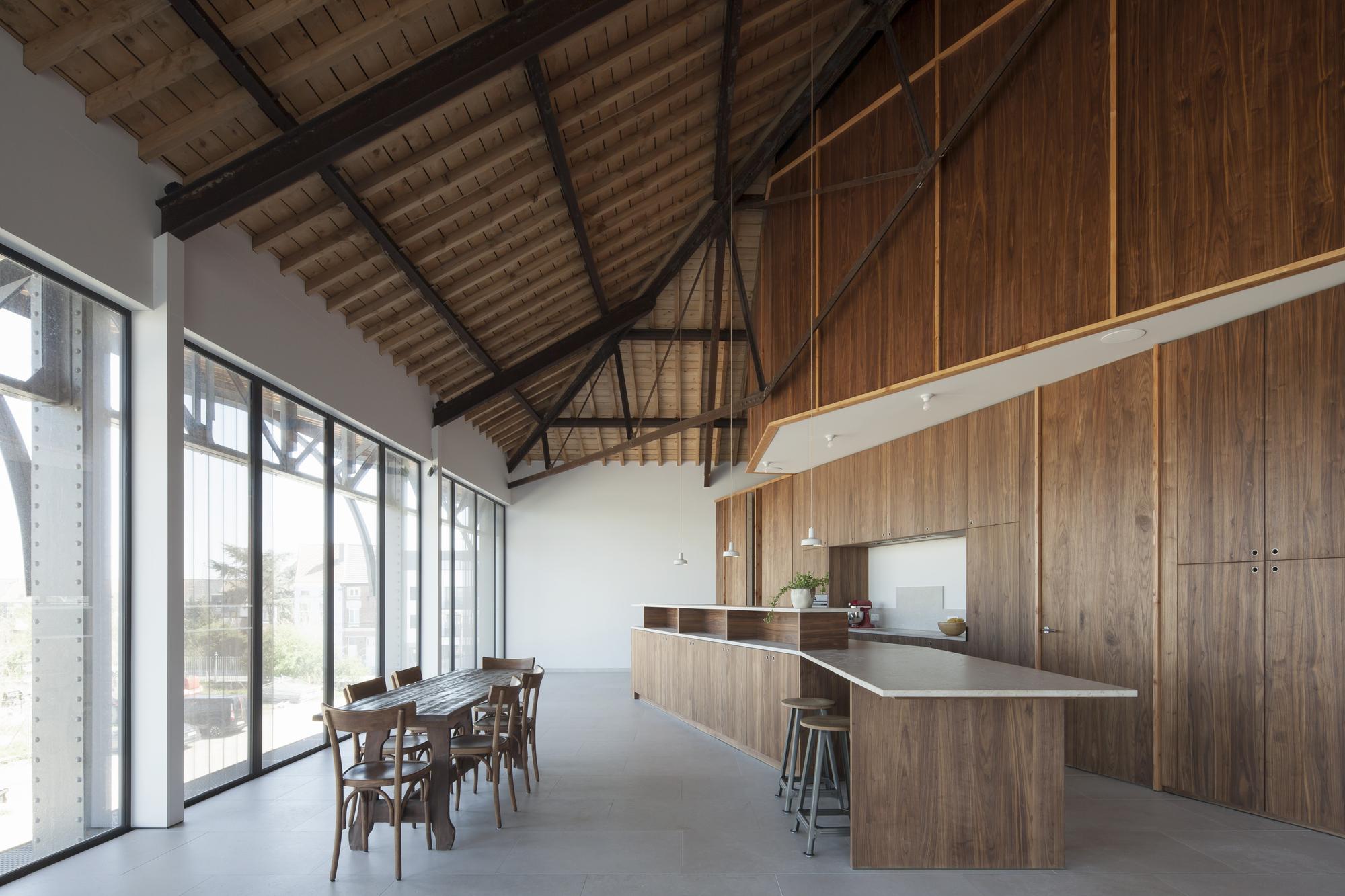 Loft E&L / ALT Architectuur