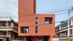 MOTTAGI 99 Building / AGIT STUDIO