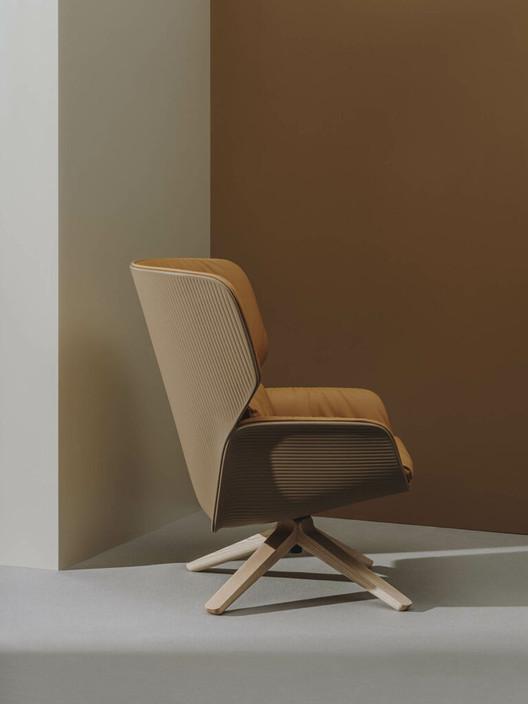 Nuez Lounge BIO®.  Изображение предоставлено Andreu World