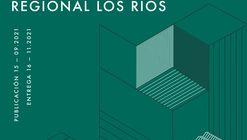 Concurso de Anteproyectos de Arquitectura: Biblioteca, Archivo y Depósitos Regionales de los Ríos, Valdivia