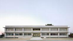 MONOD II Office Building  / Atelier EGR