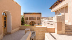 Dalan Jahan Boutique Hotel / Polsheer Architects