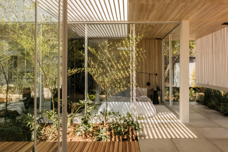 Casa da Serra / Piacesi Arquitetos Associados, © Luiza Ananias