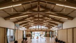 Hitachi City Hanayama Certified Child Center / MIKAMI Architects