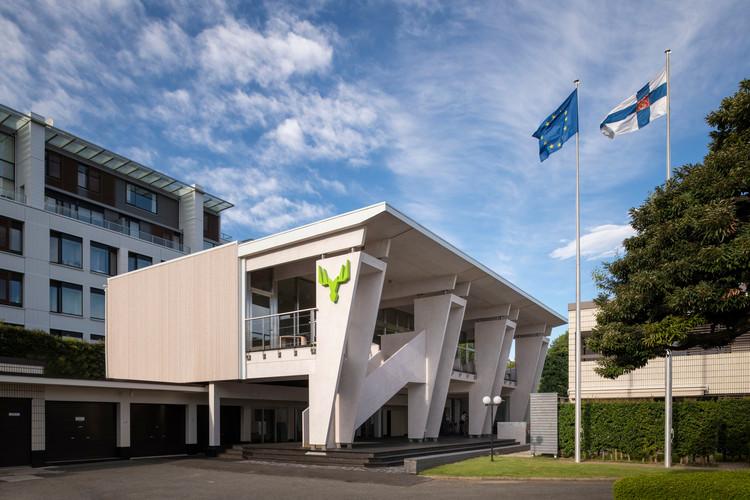 © Business Finland / П.А. Асикайнен
