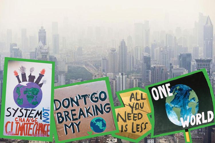 El costo del cambio climático: ¿Quién está realmente protegido por los esfuerzos de mitigación urbana?, © Kaley Overstreet - ArchDaily