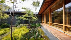 House in Matsuyama / Takashi Okuno & Associates