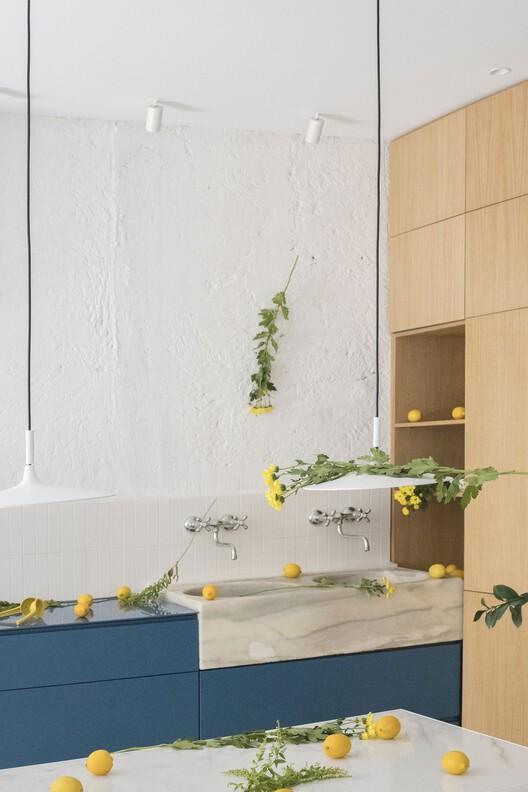 Casa Ola / Arquitectura al descubierto, © Omar Miranda