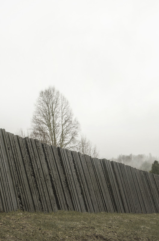 """Alarcón + Fuhrhop + Montalbetti: """"Otorgarle nuevos usos a distintos materiales replantea el cómo estamos haciendo las cosas"""", Ester's Grotto. Image Cortesía de Alarcón + Fuhrhop + Montalbetti"""