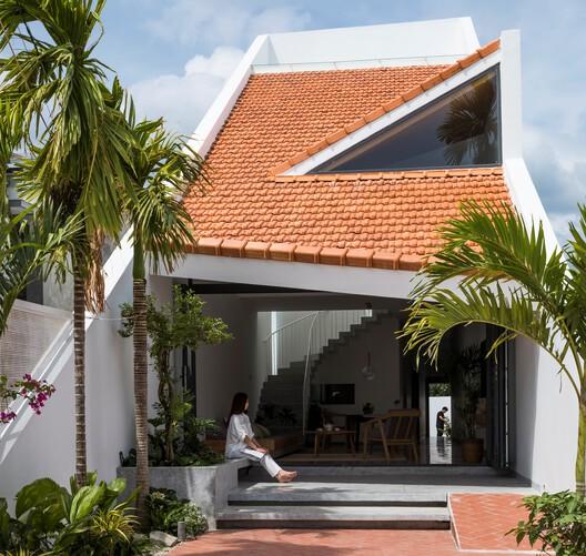 Casa Diên Khanh / 6717 Studio