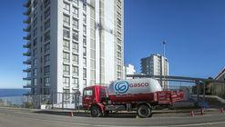 """Gasco organiza webinar """"Diseño y Normativa de Gas Licuado en Proyectos Inmobiliarios"""""""