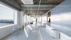 SCRAB Gallery / JeongChoi Works