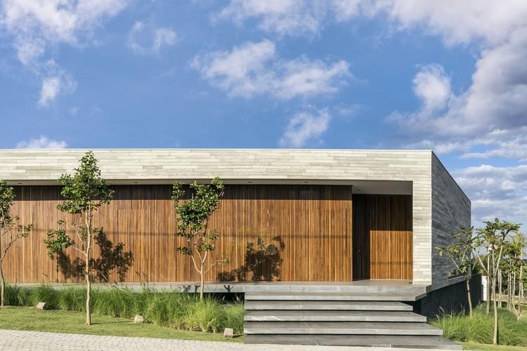 US House / Bittar Arquitetura, © Edgard César