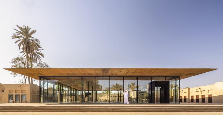 Shindagha Historic District / X Architects, © Fernando Guerra | FG+SG