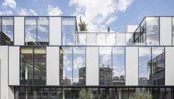 Ancora 40 Office Building  / Buckley Gray Yeoman