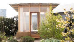 Circular Pavilion / Studio ACTE
