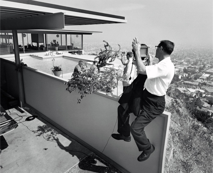 How Architecture Depends on Photography, Image Courtesy of Stewart Hicks