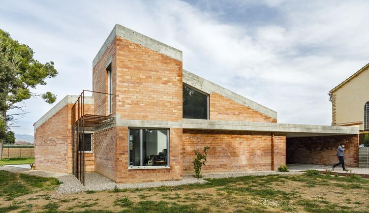 Casa Almudena / Jesús Perales, © Marcela Grassi