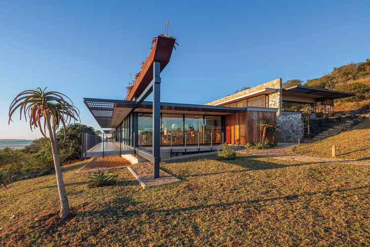 House F / Elphick Proome Architects , © Karl Beath