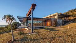 House F / Elphick Proome Architects