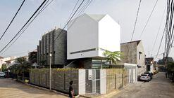 LAID House / DELUTION