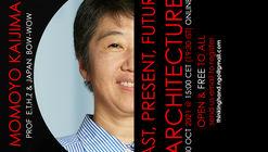 Thinking Hand NGO Talk 02 – Momoyo Kaijima