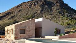 Pastrana I House / Pepa Díaz Arquitecta